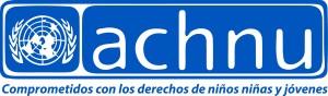 Logo ACHNU